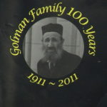 Al Golman's Grandfather