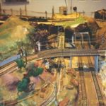 Boris Gremont's train set to be donated to a hospital - 2