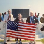 Clyde Jackson and 75th Anniversary of Iwo Jima