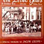 Ginger Jacobs launched the Dallas Historical Society after doing the research for this book.