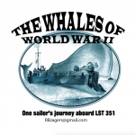The Whales of World War II Cover; Robert Jagers