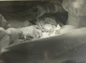 Cecil Glass WWII Photo 11