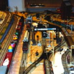 Boris Gremont's train set to be donated to a hospital - 3