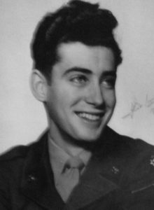 Carol Lewis' Husband, US Air Force Korea 1952-54