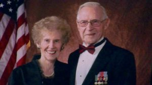 Charles Alford and wife – 2