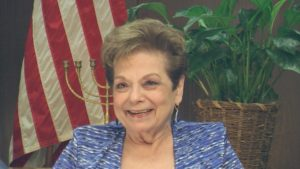 Esther Bramnick