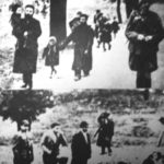 Jack Repp – Jews being rounded up by German Soldiers