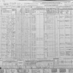 1940 Census from Norma Shosid