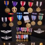 Robert Miller's Medals and Insignia