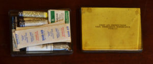 Farber WWII Survival Kit First Aid Kit