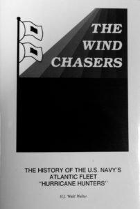 Book about the Navy's Hurricane Hunters